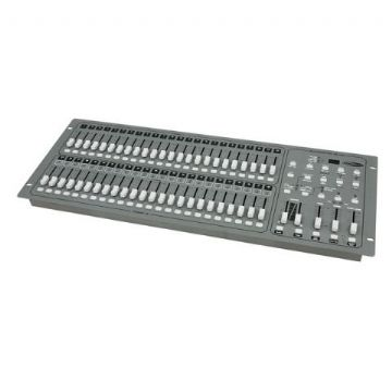 Showtec Showmaster 48 MK2 two preset lighting desk